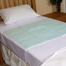 """Lavabile riutilizzabile Pad letto 75x90cms (29.5"""" x 35.5""""), con le ali 2 LITRO"""