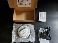Fortrezz SSA1 Siren / Strobe Alarm, Wireless Z-Wave, clear lens