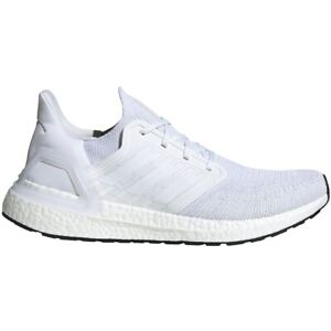 Adidas Men's Ultra Boost 20 Running Training Shoes - NEW -FREE SHIPPING- EF1042+