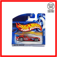 Panoz GTR-1 HW Mattel Wheels 2001 No 206 Collectible Diecast Hot Wheels Mattel
