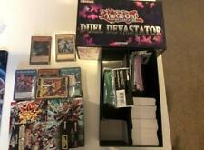 Yu-Gi-Oh! MYSTERY BOX DUEL DEVASTATOR! 2 Decks, 1 Special Edition and more!