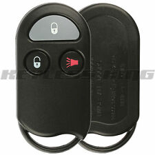 New Replacement Entry Remote Car Key Fob Horn Panic Shell Case for KOBUTA3T