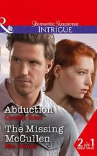 Abduction: Abduction / The Missing McCullen (Killer Instinct, Book 2),Cynthia E