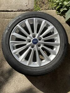 "Ford Focus sport rims 17"" excellent condition"
