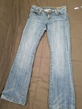Seven 7 Classic Flare jeans size 30