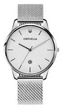 Orphelia Portobello Silver/Silver Mens Watch OR62900
