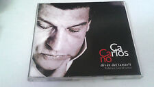 "CARLOS CANO ""DIVAN DEL TAMARIT"" CD SINGLE 3 TRACKS"