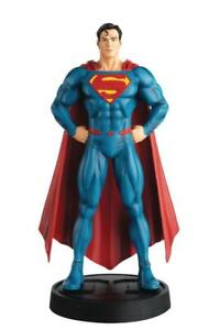 "Eaglemoss DC All-Stars Figurine Collection #2 Superman 5"" *No Magazine*"