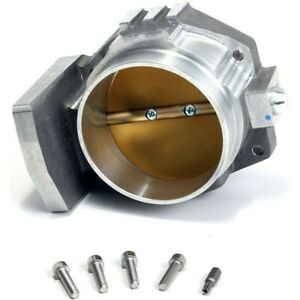 BBK 2010-2015 CHEVROLET CAMARO SS 2009-2013 CORVETTE LS3 95MM THROTTLE BODY TB