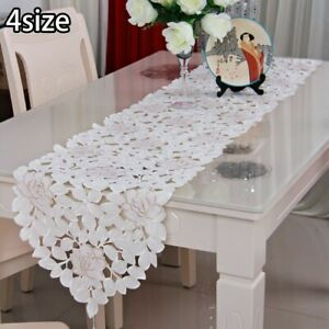 Rural Elegant Dinner Table Flag Cloth Rectangular Waterproof For Party/Shower