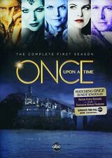 Once Upon a Time: The Complete First Season [5 Di (2012, DVD NIEUW) WS5 DISC SET