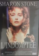 L'Indomptée Blood and Sand dvd