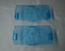 HELLA 181 BLUE COVERS FOR 4WD DRIVING LIGHTS SPOTLIGHTS