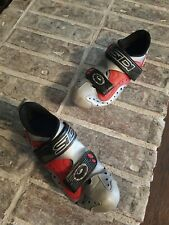 Sidi T-1 Road Biking Clip In Shoes - Size 40 - Made In Italy