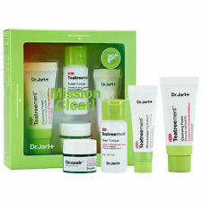 New Dr. Jart+ Teatreement Mission Clear! Kit, Travel Size Exp. 2022