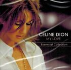 MUSIK-CD NEU/OVP - Celine Dion - My Love - The Essential Collection