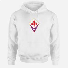 Fiorentina football club Hoodie, Club de fútbol Fiorentina Sudadera