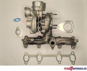 Turbolader SEAT SKODA VW 1.9TDI 74kW / 101PS 5439-970-0019 038253010B