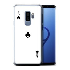 STUFF4 Back Case/Cover/Skin for Samsung Galaxy S9 Plus/G965/Playing Cards