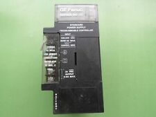 Used GE Fanuc IC693PWR321Z Power Supply Module Tested