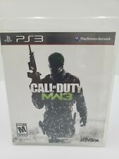 Call of Duty MW3 PS3 Complete with manual ⭐AUTHENTIC PRODUCT