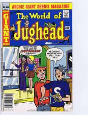 Archie Giant Series Magazine Presents #469 Archie Pub 1978