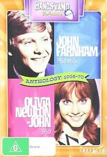 JOHN FARNHAM /OLIVIA NEWTON-JOHN - ANTHOLOGY  -  DVD - UK Compatible -sealed