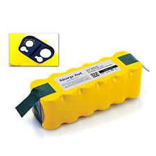 Morpilot 3800mAh Ni-MH Battery for Irobot Roomba 880 870 770 780 500 510 530