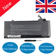 "New Laptop Battery A1322 For MacBook Pro 13"" A1278 2009 2010 2011 MB990 MB991"