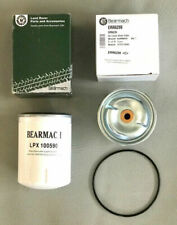 Land Rover Discovery 2 TD5 Oil & Rotor Filter Kit - Bearmach LPX100590 & ERR6299