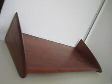 Teak 60er REGAL-BOARD Dänemark TH. POSS EFTF 60s danish shelf console denmark