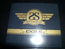 Spit Syndicate Exile Aussie Hip Hop CD - New