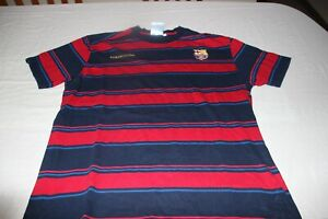 T-Shirt Ride of The F.C Barcelona Brand Club Size M