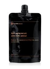 Retinol Anti-Aging Serum with Hyaluronic Acid | 30ml | Free AU Shipping