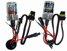 H1 4300K HID Xenon Light 2 Replacement Bulbs 12V 35W 4K