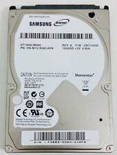 """NEW 1.5TB Seagate ST1500LM006 2.5"""" SATA3 32MB Hard Drive for laptop"""
