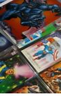 1992 SkyBox Marvel Masterpieces Trading Cards 70
