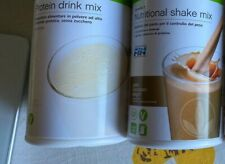 Herbalife Formula 1 gusto a scelta + Protein Drink Mix