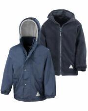 949a34d630 Cappotti e giacche reversibile per bambini dai 2 ai 16 anni ...