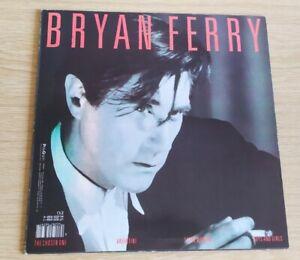 Bryan Ferry - Boys And Girls (1985) Polygram EGLP 62 - Vinyl LP VG+ /VG+