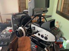 Digital Bolex D16 Cinema Camera with Matte Box, Lenses, etc