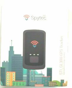 Spy Tec STI GL300 Mini Portable Real Time GPS Tracker for US & CANADA