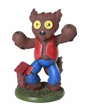Werewolf Voodoo Doll Pinhead Monster Collection Adorable Figurine Statue