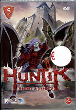HUNTIK Secrets & Seekers - volume 5 - DVD ANIME, NUOVO E SIGILLATO