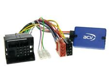 Clarion Autoradio Lenkradadapter Interface Peugeot 207 307 308 407 807 Quadlock