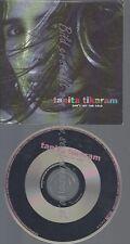 PROMO CD--TANITA TIKARAM--DONT LET THE COLD--1TR