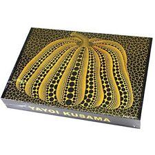Yayoi Kusama puzzle 1000 piece dot yellow pumpkin my eternal soul F/S Japan