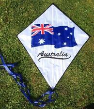 Einleiner Kinder Flugdrache Drachen AUSTRALIEN Flagge 85x70cm