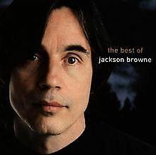 The Next Voice You Hear-Best O von Browne,Jackson | CD | Zustand gut