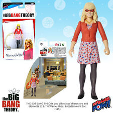 The Big Bang Theory Bernadette Action Figure Series 1​ ​LE 2000
